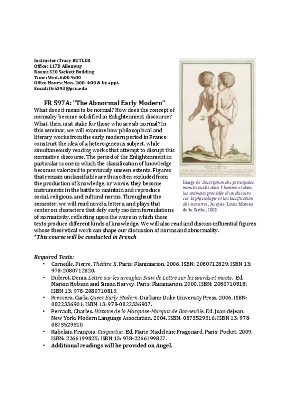 The Abnormal Early Modern.pdf